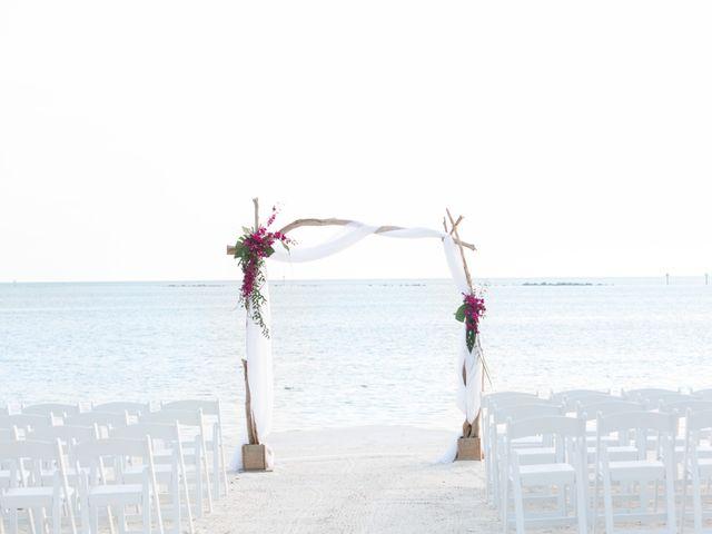 Dustin and Lauren's Wedding in Islamorada, Florida 1