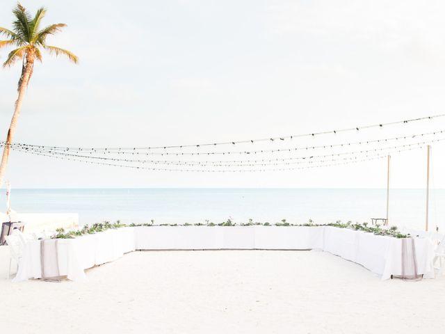 Dustin and Lauren's Wedding in Islamorada, Florida 2