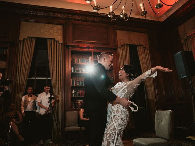 Dan and Eileen's Wedding in Boston, Massachusetts 3