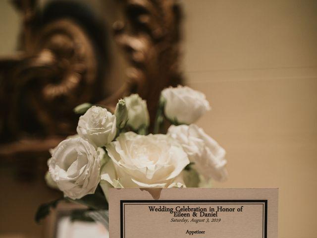 Dan and Eileen's Wedding in Boston, Massachusetts 6