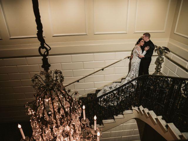 Dan and Eileen's Wedding in Boston, Massachusetts 8