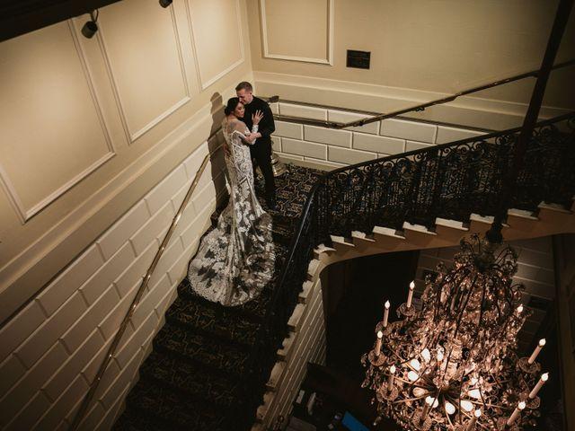 Dan and Eileen's Wedding in Boston, Massachusetts 9