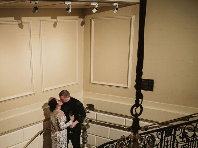 Dan and Eileen's Wedding in Boston, Massachusetts 10