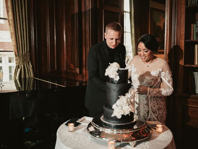 Dan and Eileen's Wedding in Boston, Massachusetts 15