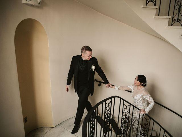 Dan and Eileen's Wedding in Boston, Massachusetts 17