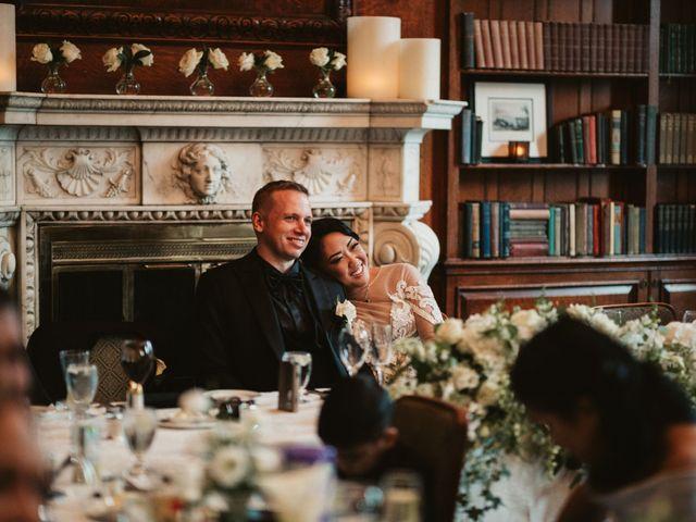 Dan and Eileen's Wedding in Boston, Massachusetts 22