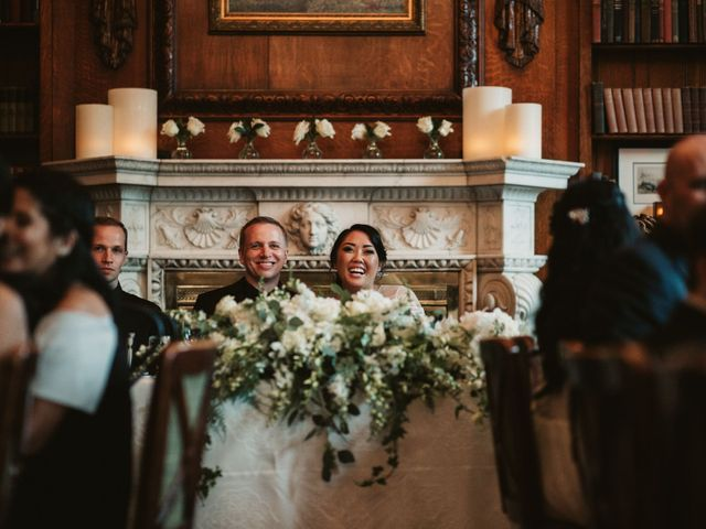 Dan and Eileen's Wedding in Boston, Massachusetts 23
