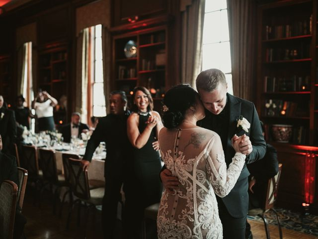 Dan and Eileen's Wedding in Boston, Massachusetts 25