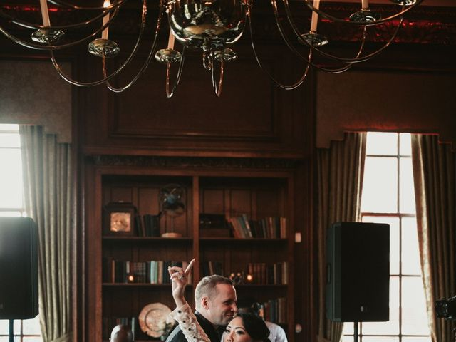 Dan and Eileen's Wedding in Boston, Massachusetts 26
