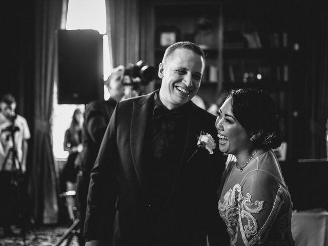Dan and Eileen's Wedding in Boston, Massachusetts 27