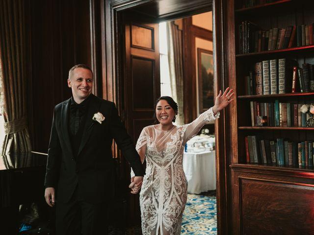 Dan and Eileen's Wedding in Boston, Massachusetts 28