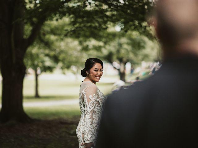 Dan and Eileen's Wedding in Boston, Massachusetts 41