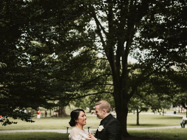Dan and Eileen's Wedding in Boston, Massachusetts 44