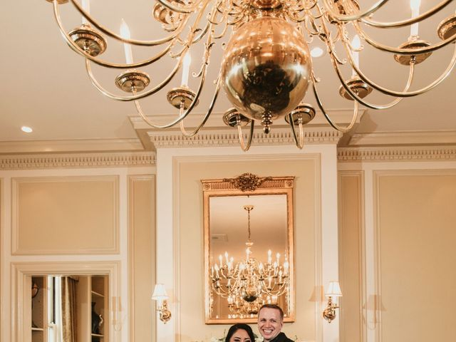 Dan and Eileen's Wedding in Boston, Massachusetts 49