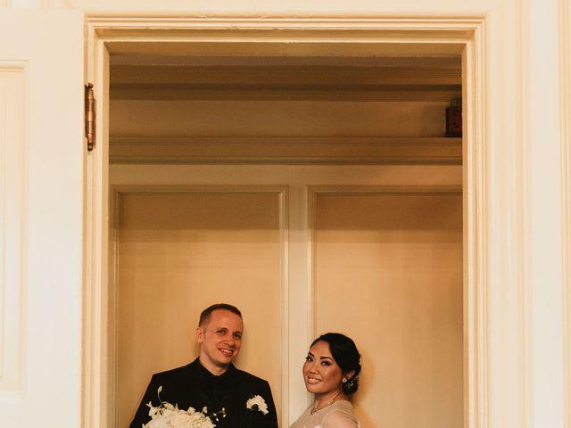 Dan and Eileen's Wedding in Boston, Massachusetts 50