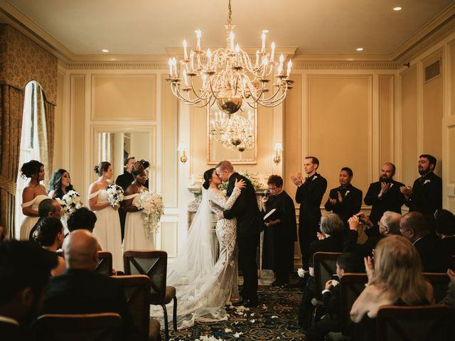 Dan and Eileen's Wedding in Boston, Massachusetts 52