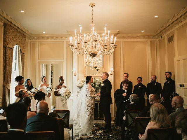 Dan and Eileen's Wedding in Boston, Massachusetts 54