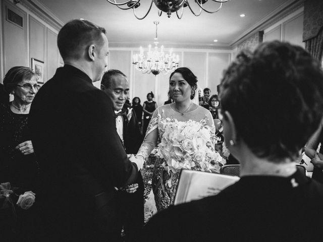Dan and Eileen's Wedding in Boston, Massachusetts 55