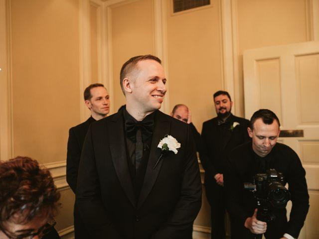 Dan and Eileen's Wedding in Boston, Massachusetts 56