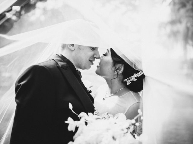 Dan and Eileen's Wedding in Boston, Massachusetts 59