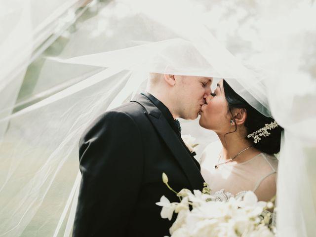 Dan and Eileen's Wedding in Boston, Massachusetts 60
