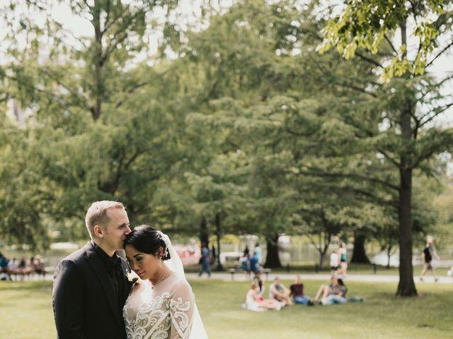 Dan and Eileen's Wedding in Boston, Massachusetts 63