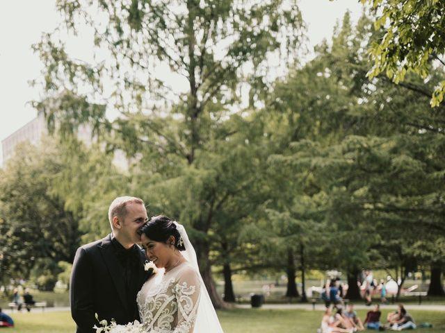 Dan and Eileen's Wedding in Boston, Massachusetts 64
