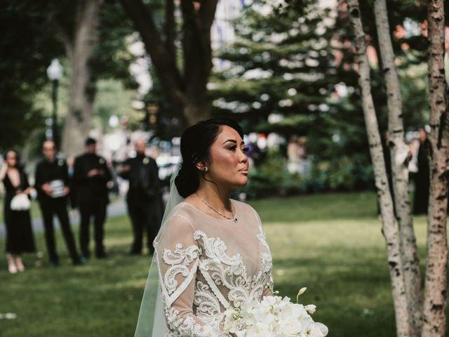 Dan and Eileen's Wedding in Boston, Massachusetts 67