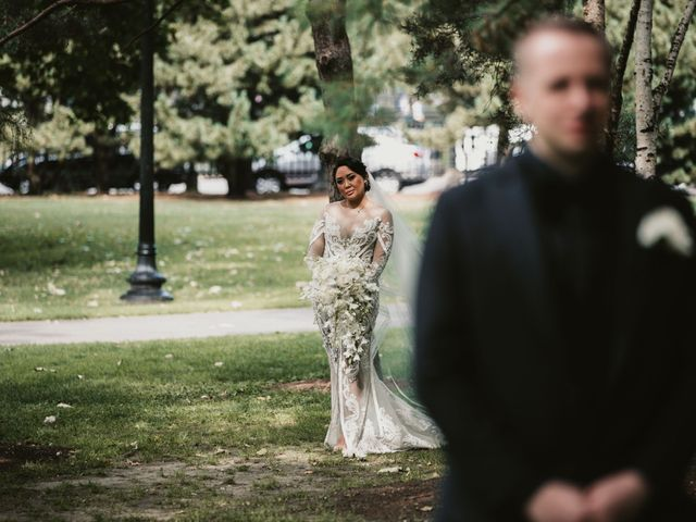 Dan and Eileen's Wedding in Boston, Massachusetts 68