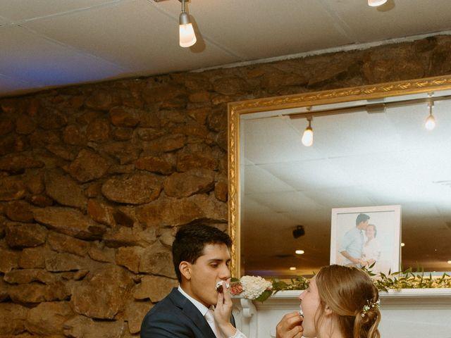Abbi and Carlos's Wedding in Vinton, Virginia 5