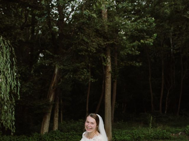 Abbi and Carlos's Wedding in Vinton, Virginia 20