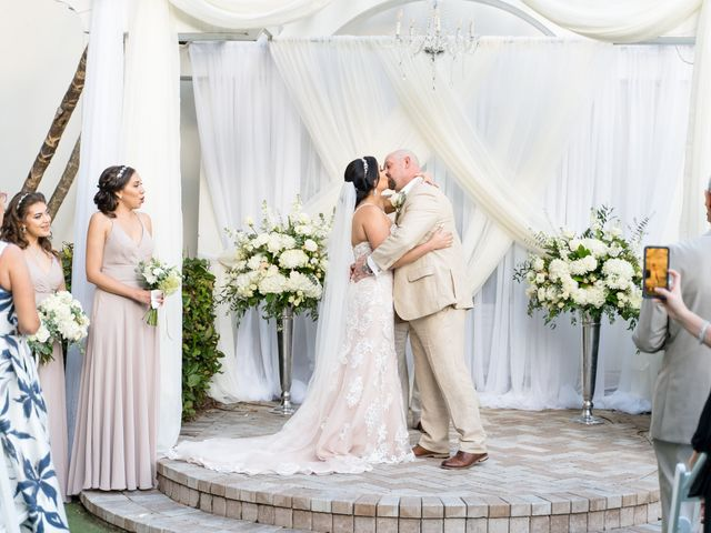 Ben and Michelle's Wedding in Sarasota, Florida 1