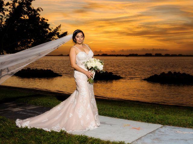Ben and Michelle's Wedding in Sarasota, Florida 2