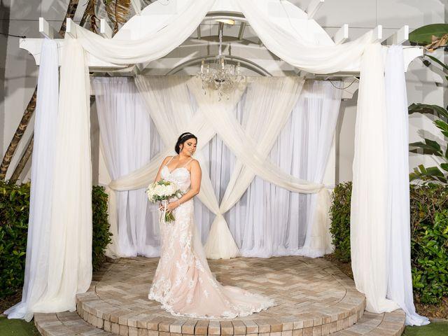 Ben and Michelle's Wedding in Sarasota, Florida 3