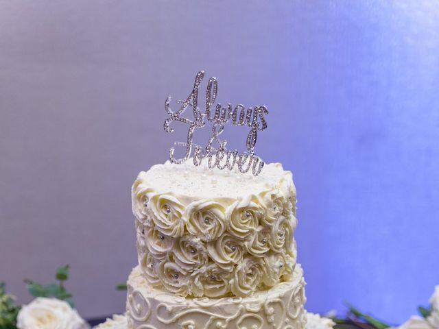 Ben and Michelle's Wedding in Sarasota, Florida 5