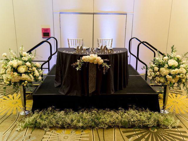 Ben and Michelle's Wedding in Sarasota, Florida 7