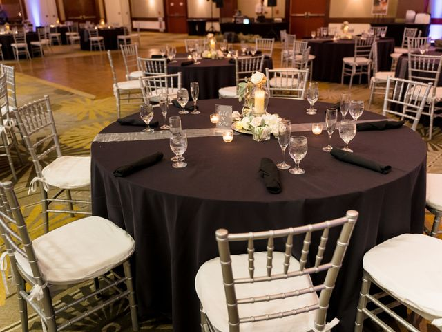 Ben and Michelle's Wedding in Sarasota, Florida 19