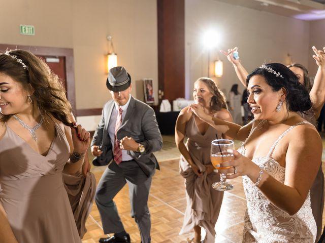 Ben and Michelle's Wedding in Sarasota, Florida 22
