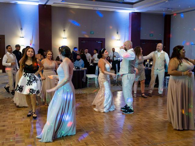 Ben and Michelle's Wedding in Sarasota, Florida 23