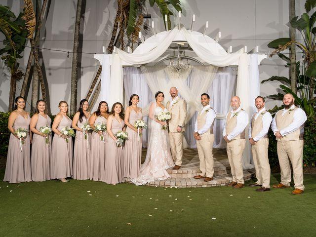 Ben and Michelle's Wedding in Sarasota, Florida 25
