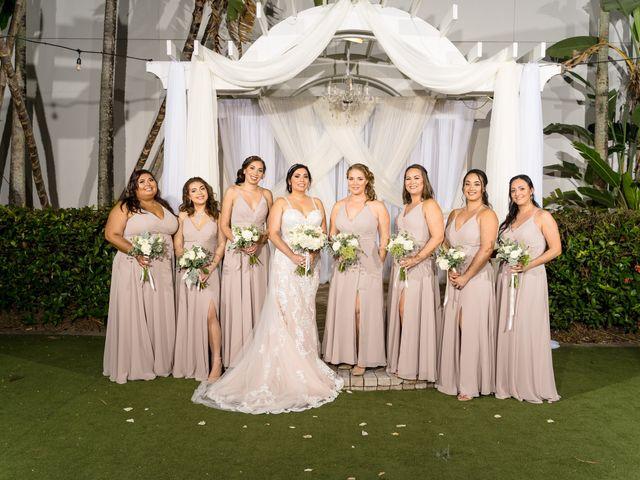 Ben and Michelle's Wedding in Sarasota, Florida 26