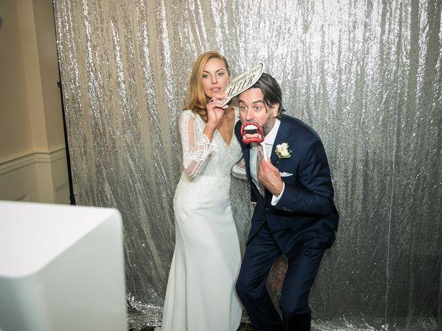 Scott and Kathleen's Wedding in Sea Cliff, New York 5