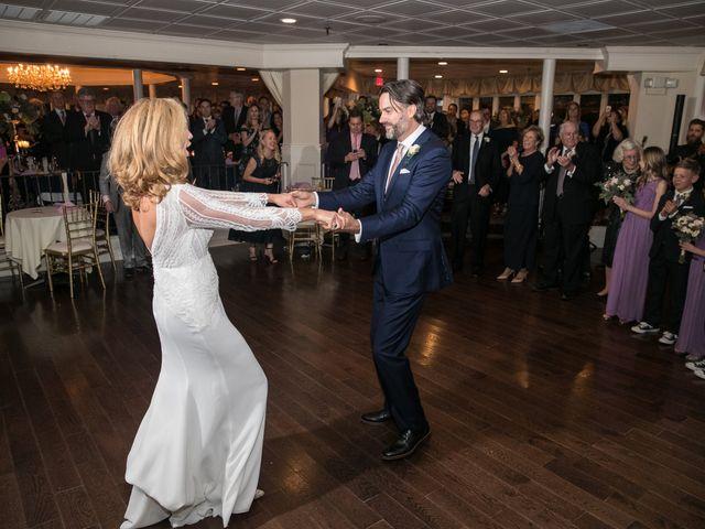 Scott and Kathleen's Wedding in Sea Cliff, New York 6