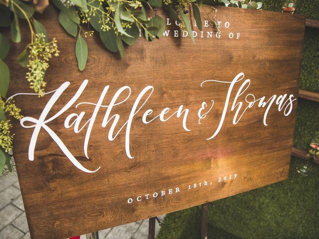 Scott and Kathleen's Wedding in Sea Cliff, New York 11