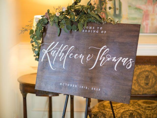 Scott and Kathleen's Wedding in Sea Cliff, New York 18