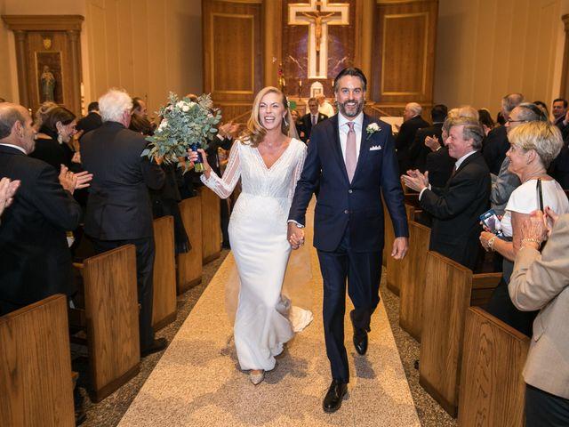 Scott and Kathleen's Wedding in Sea Cliff, New York 21