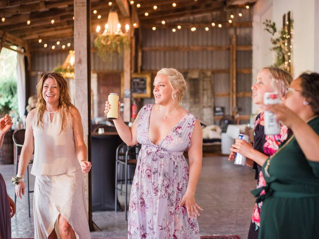 Joey and Jessica's Wedding in Mount Sterling, Ohio 14