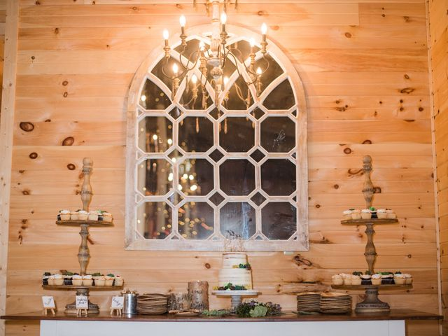 Joey and Jessica's Wedding in Mount Sterling, Ohio 19