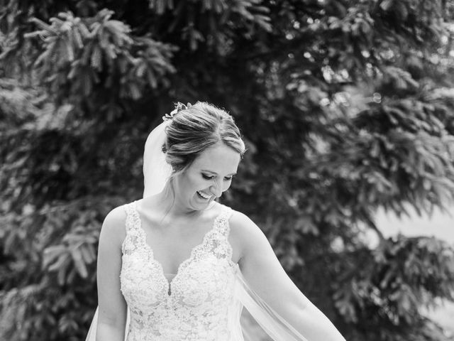 Joey and Jessica's Wedding in Mount Sterling, Ohio 24