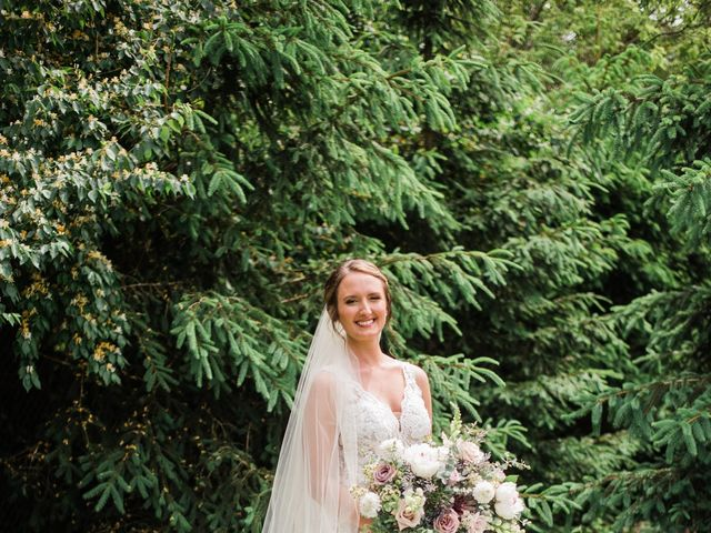 Joey and Jessica's Wedding in Mount Sterling, Ohio 25